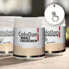 ColoDan Colostrum