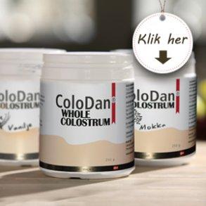 ColoDan Colostrum