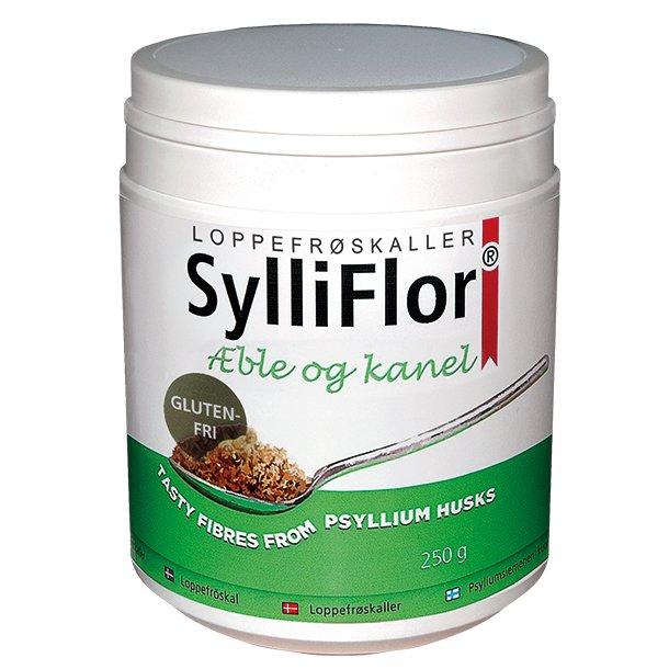 SylliFlor<sup>®</sup> Æble og kanel