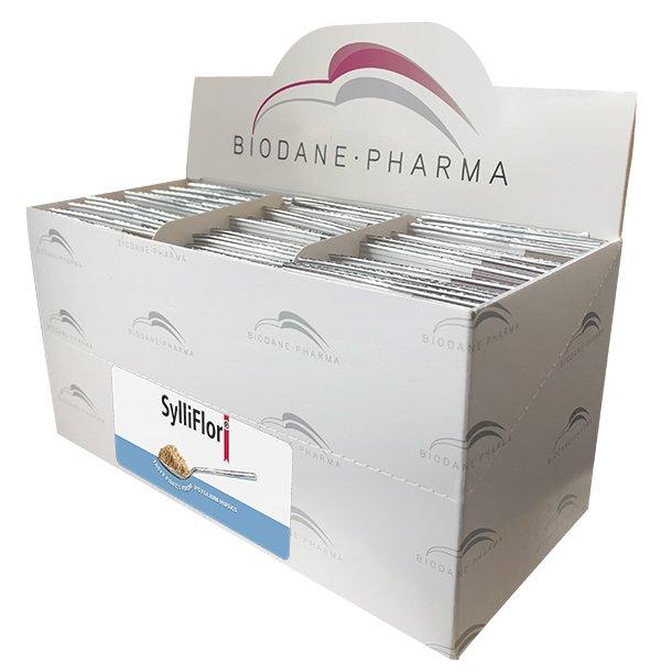 SylliFlor<sup>®</sup> Calcium<br />Dosisbreve 30x10g