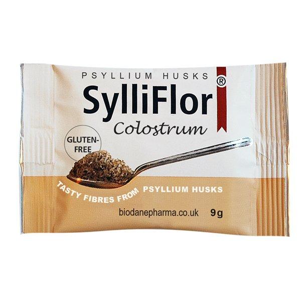 SylliFlor<sup>®</sup> Colostrum<br />Vareprøve 9 g