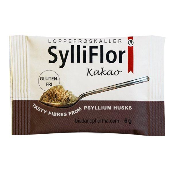 SylliFlor<sup>®</sup> Kakao<br />Vareprøve 6 g