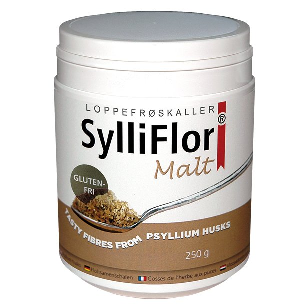 SylliFlor<sup>®</sup> Malt<br />250 g