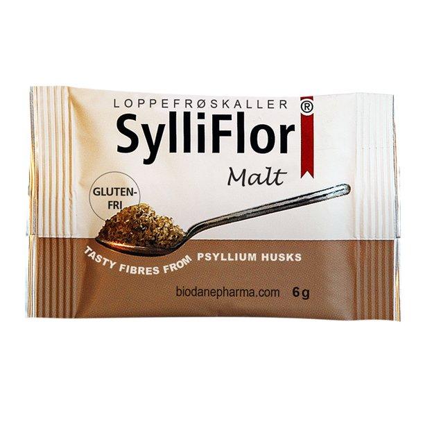 SylliFlor<sup>®</sup> Malt<br />Vareprøve 6 g