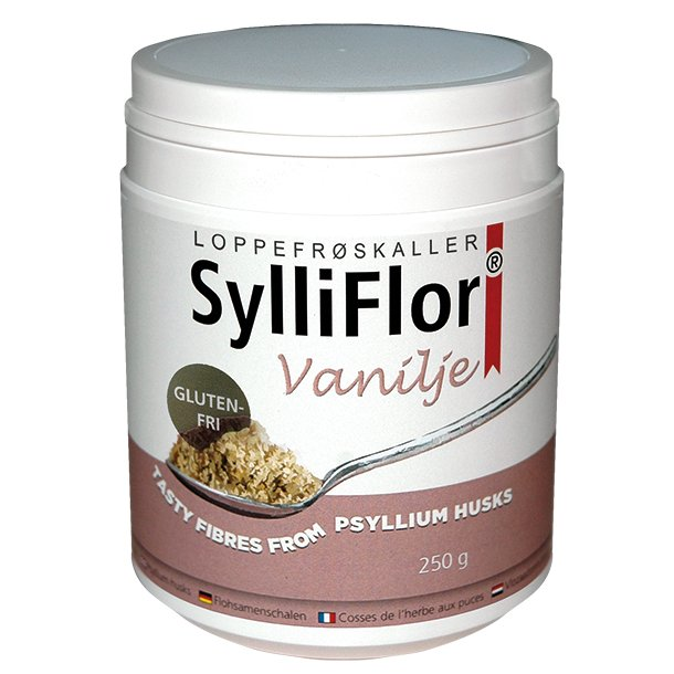 SylliFlor<sup>®</sup> Vanilje