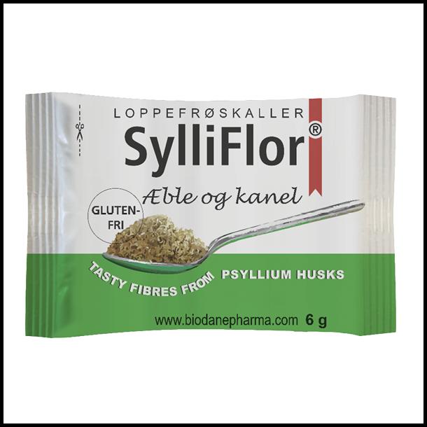 SylliFlor<sup>®</sup> Æble og kanel<br />Vareprøve 6 g