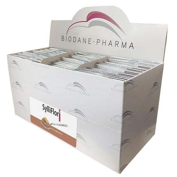 SylliFlor Flohsamenschalen<br />Malz<br />Dosisbeutel 30 x 6 g
